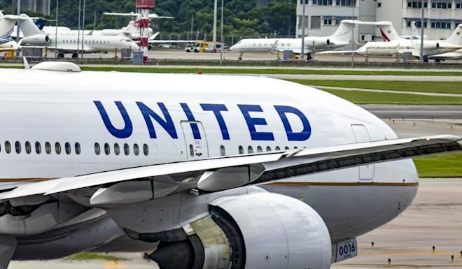Affected United Airlines crew will be given the opportunity to work in the United States, depending on eligibility. Photo: Handout