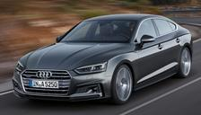 2017 Audi A5 Sportback(NEW)