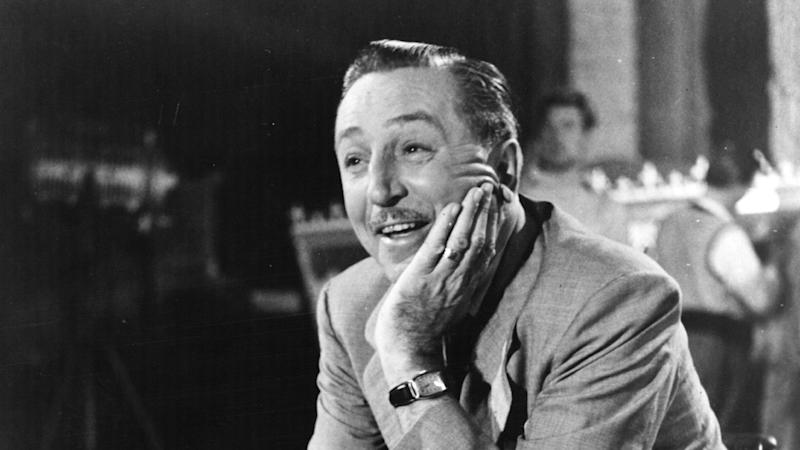 Walt Disney Biopic to Air on on PBS
