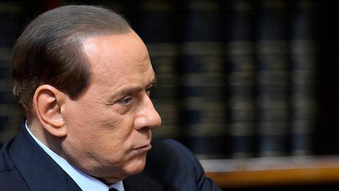 Silvio Berlusconi (sky sports)