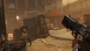 《戰慄時空:艾力克斯》的遊戲影片讓我們初嘗 Valve 的 VR 世界