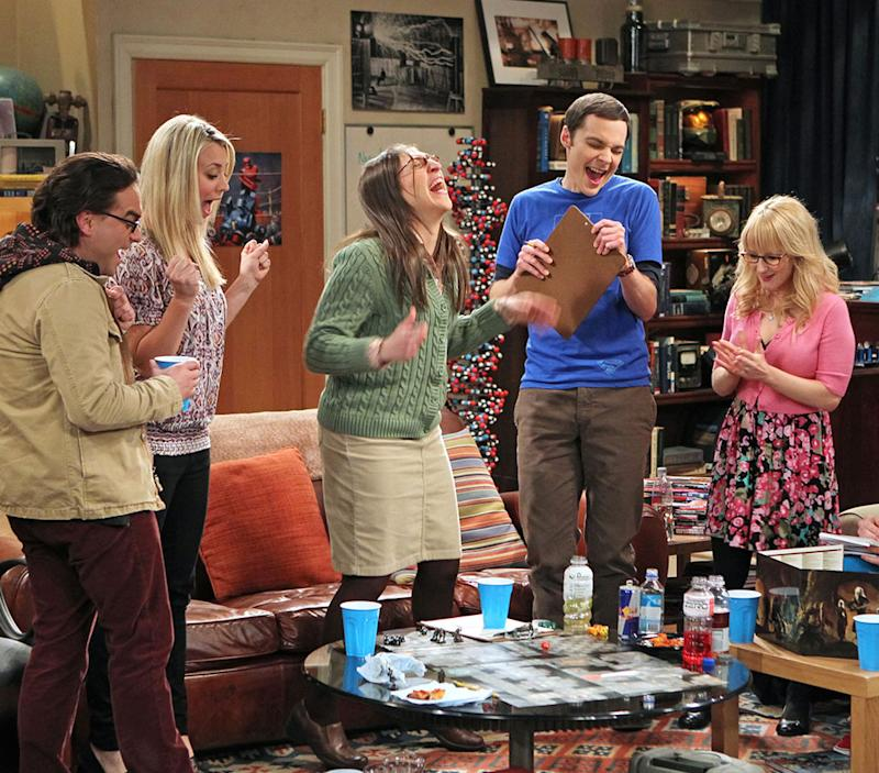 'Big Bang Theory' Relationships Go Under the Microscope: 7 Things to Expect From Season 7