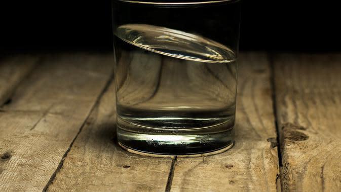 Ilustrasi air putih (dok Pixabay/Ossid Duha Jussas Salma)
