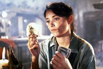 Karen Allen Discusses the Classic Quartet 'Indiana Jones: The Complete Adventures'