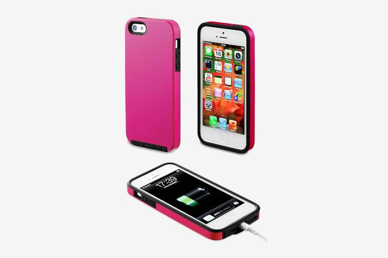 Acase Superleggera Pro Dual Layer iPhone 5s Case