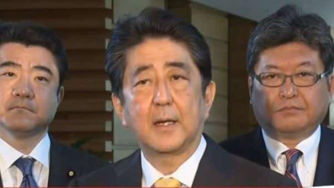 Shinzo Abe, Perdana Menteri Jepang Terlama yang Mundur Demi Rakyat