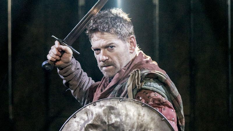 Kenneth Branagh to Bring 'Macbeth' to New York