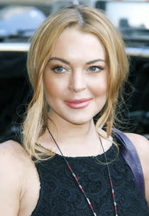 Report: Lindsay Lohan Wants Out of Betty Ford After Doctors Take Away Her Adderall
