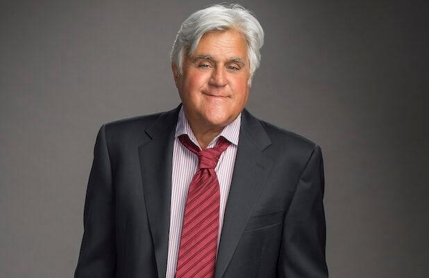 Jay Leno to Host Syndicated Revival of Classic Groucho Marx Game Show 'You Bet Your Life'
