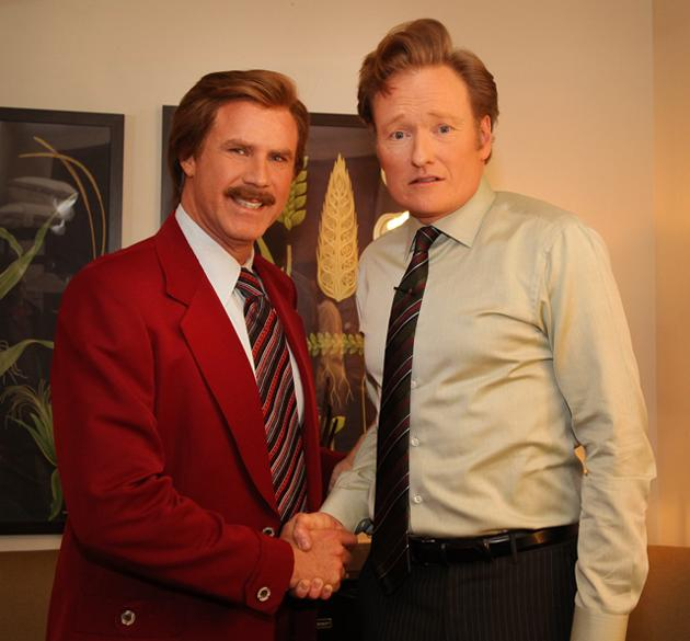 Anchorman 2 confirmed by Will Ferrell