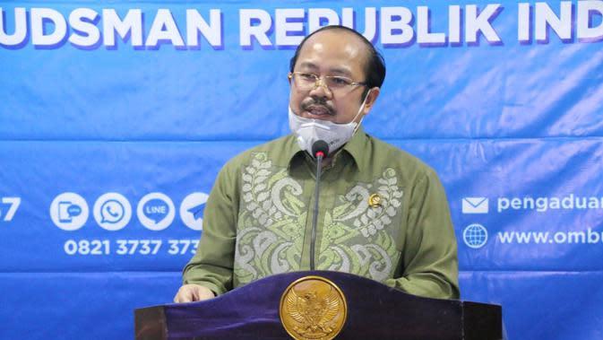 Ombudsman Buka Pendaftaran Anggota 27 Juli, Ini Syarat dan Ketentuannya