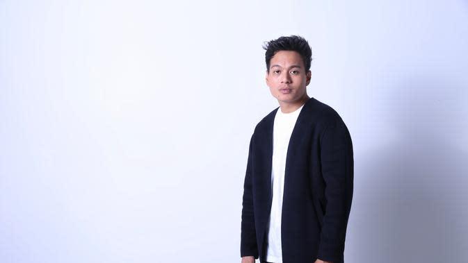 Rendy Pandugo (Adrian Putra/Fimela.com)