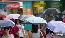 大雨恐下到「這天」 明降雨熱區曝光