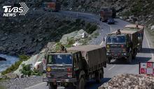陸解放軍拿「關刀」威脅! 中印軍人肉搏戰開打