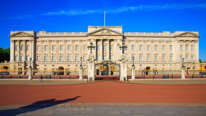 Buckingham Palace staff are said to be none too pleased about Harry and Meghan's latest move. Photo: Getty Images