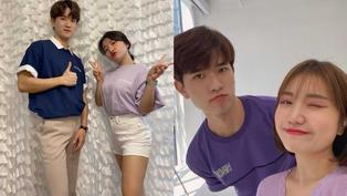 兩個星期可以瘦10公斤?韓國網紅情侶自創超強力瘦身舞,宅在家甩油外,情侶感情還變超好!