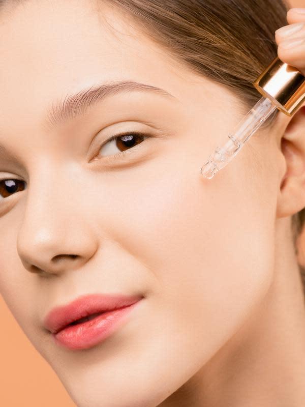ilustrasi bahan skincare yang tidak boleh digunakan kulit sensitif/Shiny Diamond/pexels