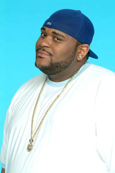 "Ruben Studdard is one of the contestants on Season 1 of ""American Idol."""