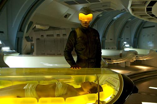 Can 'Prometheus' and 'Abraham Lincoln: Vampire Hunter' Revive the R-Rated Blockbuster?