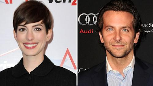 What's next for Oscar-nominees Anne Hathaway and Bradley Cooper?