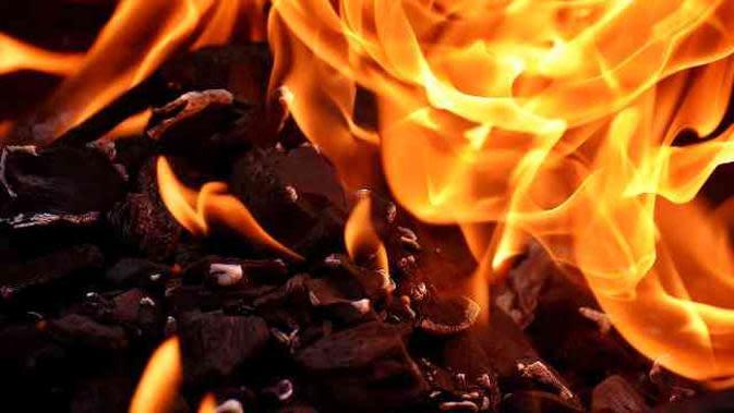 Ilustrasi kebakaran. Foto: Pixabay.com