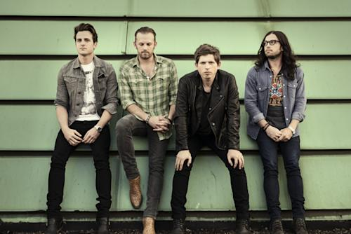 Kings of Leon Bringing New Fest to 'Food Mecca' Nashville