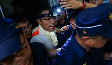 【Yahoo論壇/張宇韶】國民黨上下全面「韓國瑜化」,才有佔領立法院的荒唐行徑