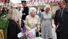 女王!王儲!王妃!G7峰會開幕 英國王室總動員