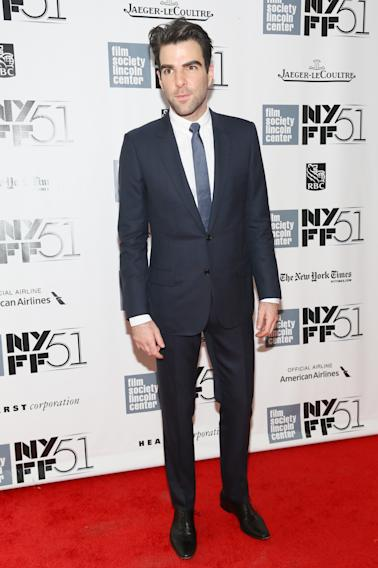 """""""All Is Lost"""", """"12 Years A Slave"""" & """"Nebraska"""" Premieres - Arrivals - The 51st New York Film Festival"""