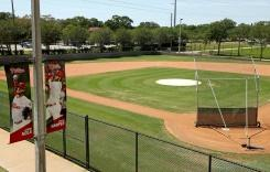 Serikat pemain pertimbangkan protokol untuk gelar lagi MLB