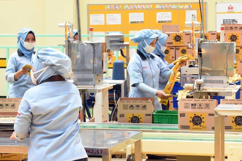 Kemenperin: Industri makanan minuman siap penuhi  kebutuhan Lebaran