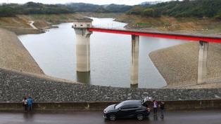 台灣缺水為何吸引了全世界關注,這次到底有多嚴重?