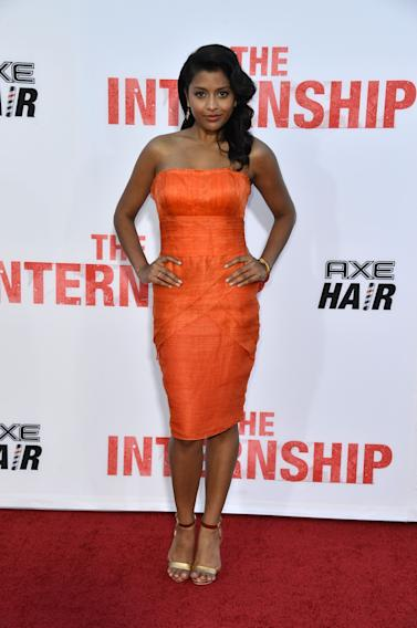"Premiere Of Twentieth Century Fox's ""The Internship"" - Arrivals"
