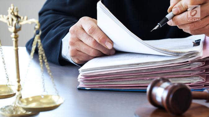 Tak Hadiri Praperadilan Irjen Napoleon, Polri: Kami Masih Koordinasi
