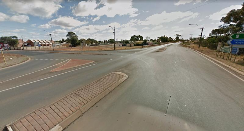 Woman dies after being run over by car and then a truck in Kalgoorlie