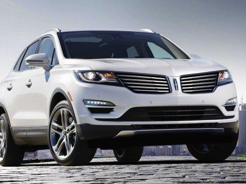 Lincoln's Luxury Baby SUV Is Priced To Undercut The Competition