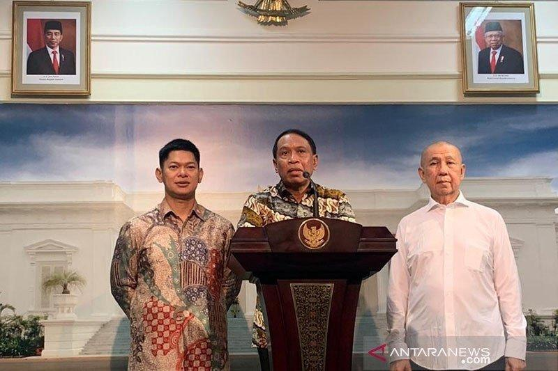 Kalah dari Korsel, Menpora optimistis peluang Indonesia di Piala Asia