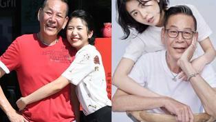 龍劭華女兒悲痛發文  為父親「最後一次拍照」:對不起,我應該要更常打電話給你的