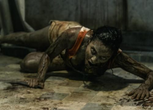 WATCH: With 'Evil Dead' & 'Trance' Opening, It's Going To Be A Gory Weekend At The Movies