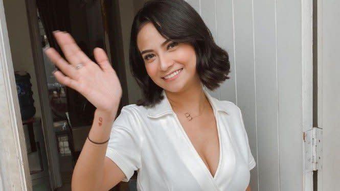 Gara-gara Kasus Narkoba, Vanessa Angel Akui Tidak Punya Pemasukan