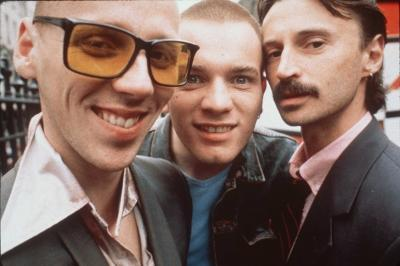 Choose Life. Choose a Job. Choose a 'Trainspotting' Sequel?