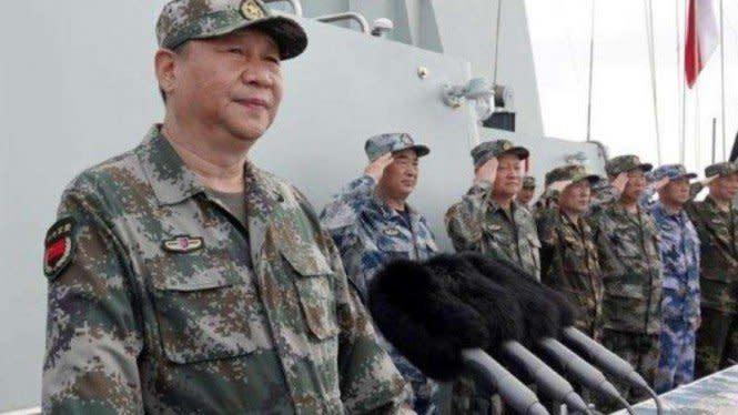 Xi Jinping Peringatkan India Tidak Macam-macam dengan China