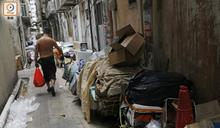 街道潔淨服務投訴4年近7萬宗 食環署連黑點名單也懶做