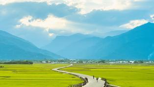 【機車環島旅遊】台9線精選機車旅遊4大熱門景點