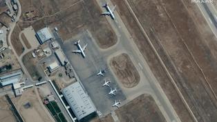 阿富汗北部機場仍有美國人走不了 拜登政府備感壓力