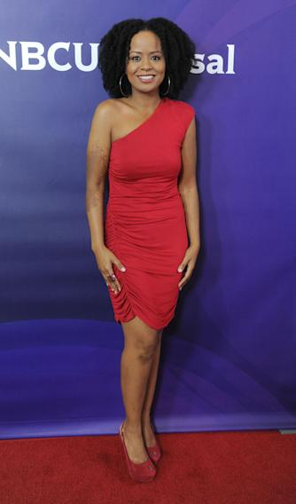 2012 TCA Summer Press Tour - NBC Universal Photo Call - Day 1