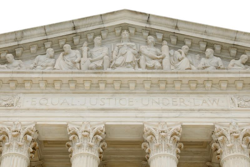 U.S. Supreme Court conservatives revive criticism of gay marriage ruling