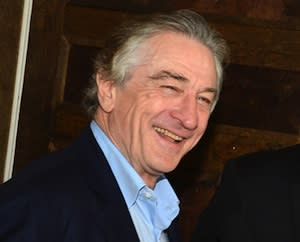 TVLine Items: De Niro Replaces Gandolfini in HBO Series, Charisma Woos Blue Bloods and More!