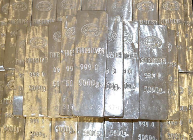 花旗集團分析師認為,在未來6-12個月,白銀有望升至每盎司25美元,如果看漲局勢獲市場支持,甚至有望衝向30美元。(圖/翻攝自Pixabay)