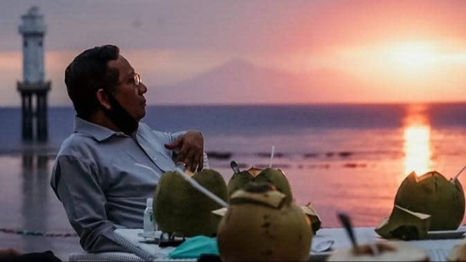 Menko Polhukam: Perbaikan Gedung Kejaksaan Agung Ikuti Aturan Cagar Budaya